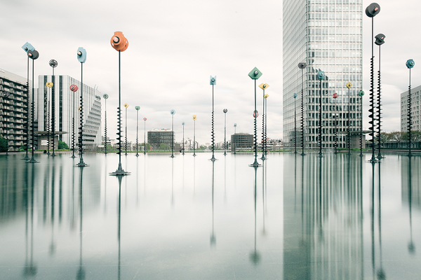 Akos Major: The Still Series
