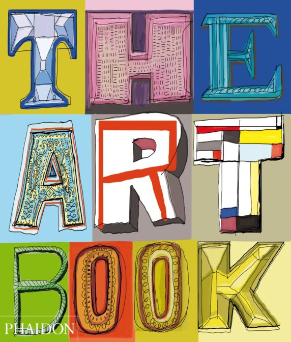 theartbook