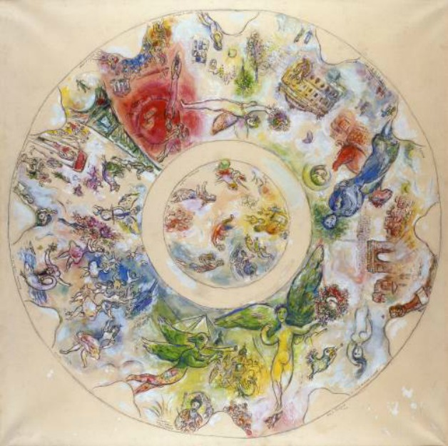 chagall-ceiling