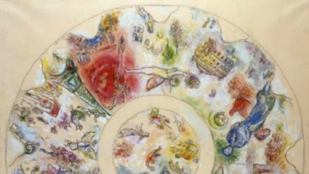 Chagall's Remarkable Lesser Known Works