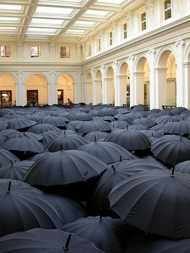 umbrella-hall