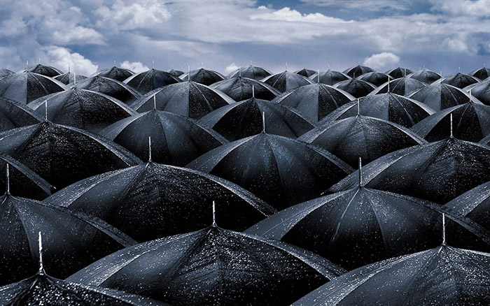 umbrellas-black