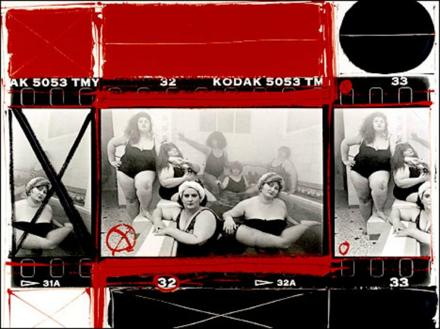 William Klein: A powerful visual language