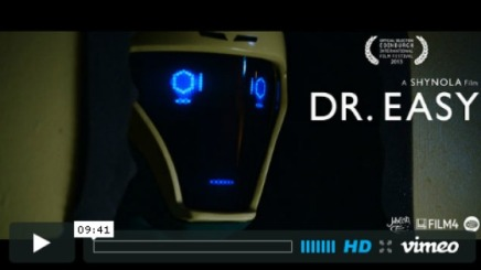 Dr. Easy: Art of the Robot