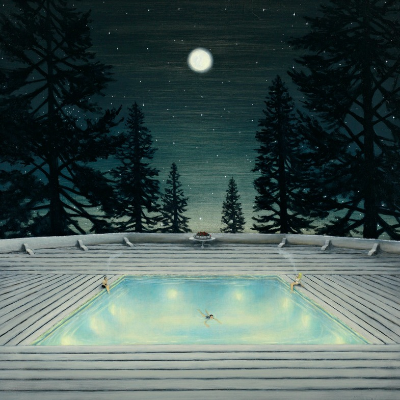 Dan-Swimming-Pool-at-night-3-2014