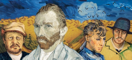 Vincent Van Gogh – Animated