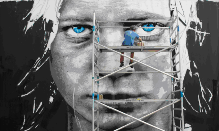 World's largest Street Art Museum to open inAmsterdam